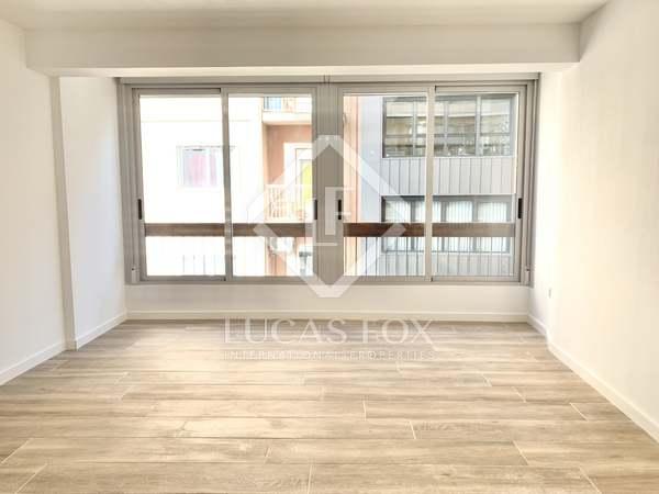 81m² Lägenhet till uthyrning i Alicante ciudad, Alicante