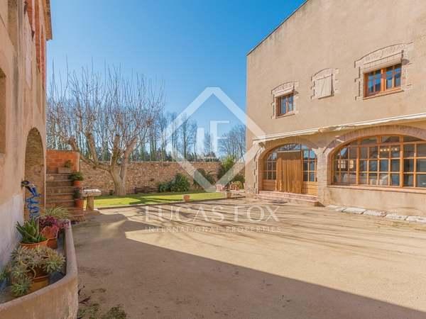 Casa rural en venta ubicada en el Alt Empordà, Girona