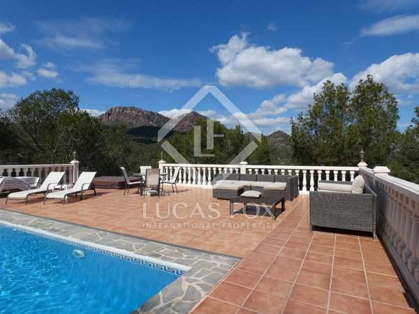 Casa / Vil·la de 165m² en venda a Playa Sagunto, València