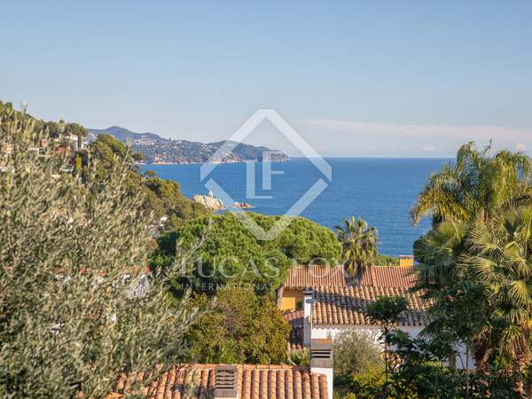 Villa de 398 m² en venta en Blanes, Costa Brava