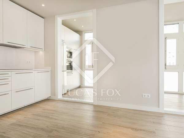 Piso de 105m² en alquiler en Eixample Izquierdo, Barcelona