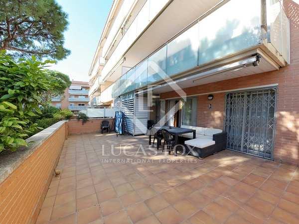 103m² apartment for sale in Gavà Mar, Barcelona