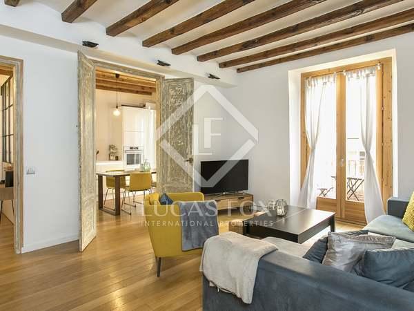 Piso de 96 m² en venta en El Raval, Barcelona