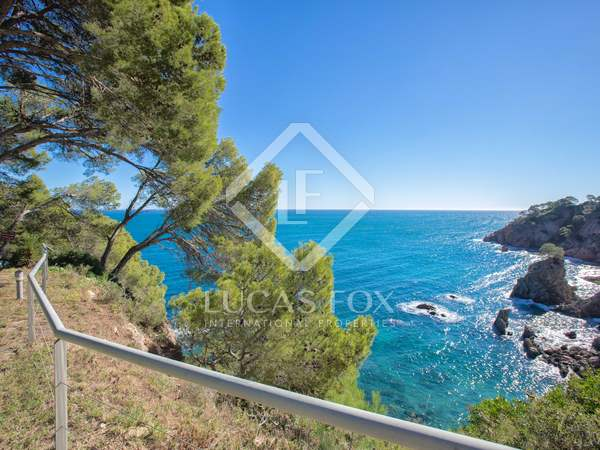 412m² House / Villa for sale in Llafranc / Calella / Tamariu