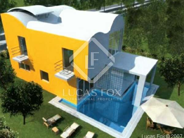Golf resort villa for sale close to Lissbon