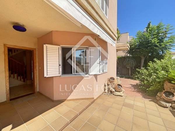Дом / Вилла 330m², 150m² Сад аренда в Playa San Juan