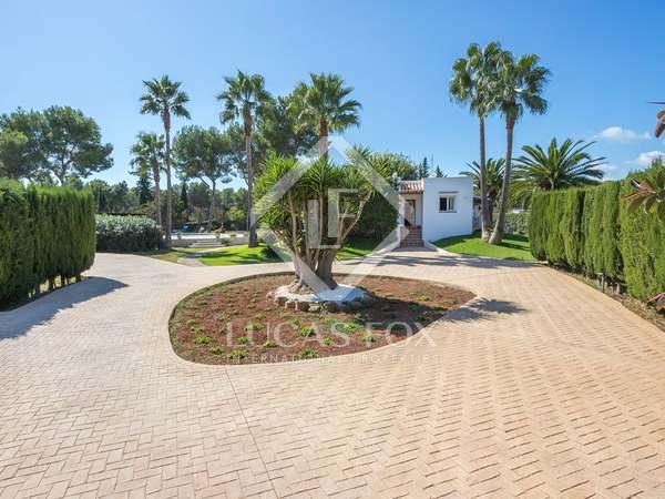389 m² Villa zum Verkauf in Santa Eulalia, Ibiza