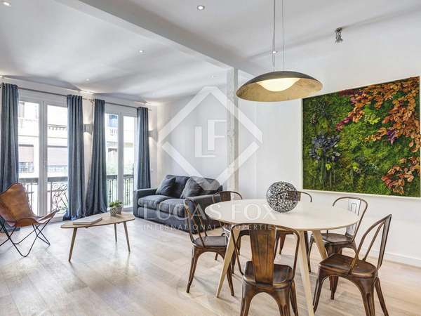 Appartement van 112m² te koop in Recoletos, Madrid