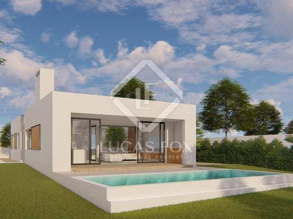 Villa de 150 m² en venta en S'Agaró Centro