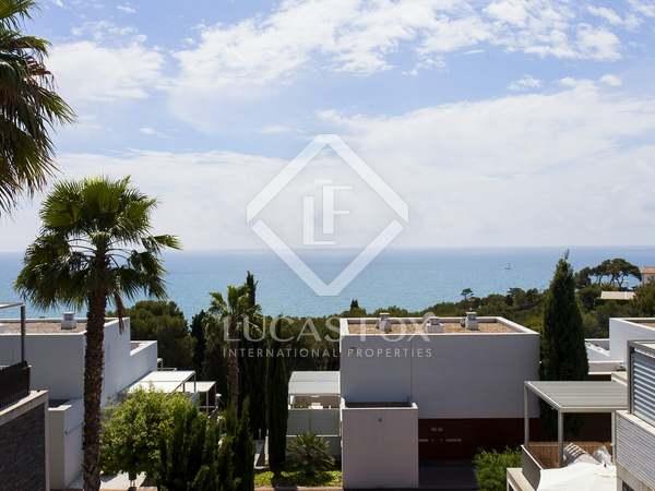 109m² Lägenhet med 99m² terrass till salu i Els Cards
