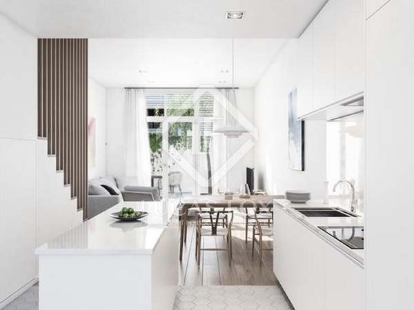 136m² Hus/Villa med 41m² terrass till salu i Poblenou