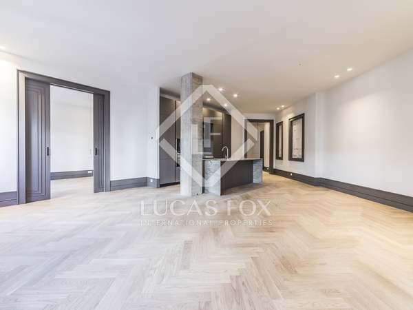 150m² Apartment for sale in Lista, Madrid