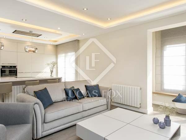 140m² Lägenhet till uthyrning i Eixample Vänster, Barcelona