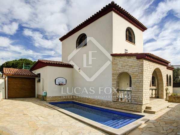 Casa / Villa de 197m² en venta en Cambrils,Tarragona