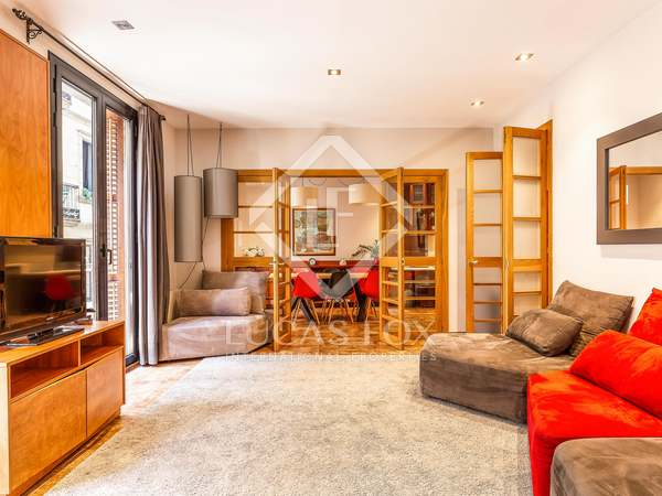 185 m² apartment for sale in Gótico, Barcelona