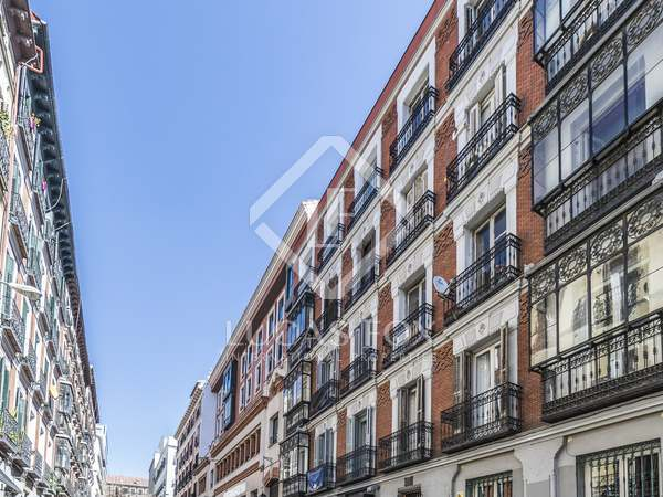 260m² Apartment for sale in Justicia, Madrid