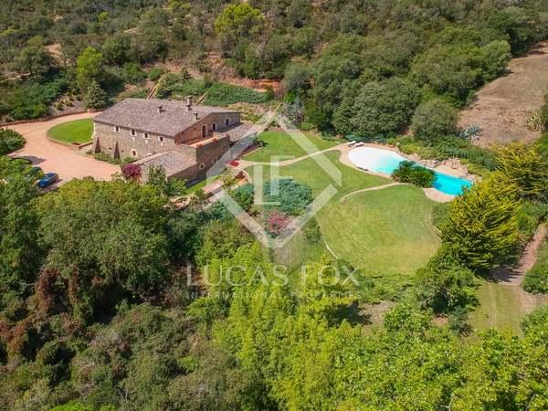 Maison de campagne de 823m² a vendre à Baix Empordà, Gérone
