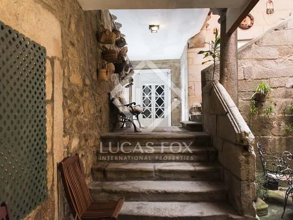 Appartamento di 310m² con 50m² terrazza in vendita a Pontevedra