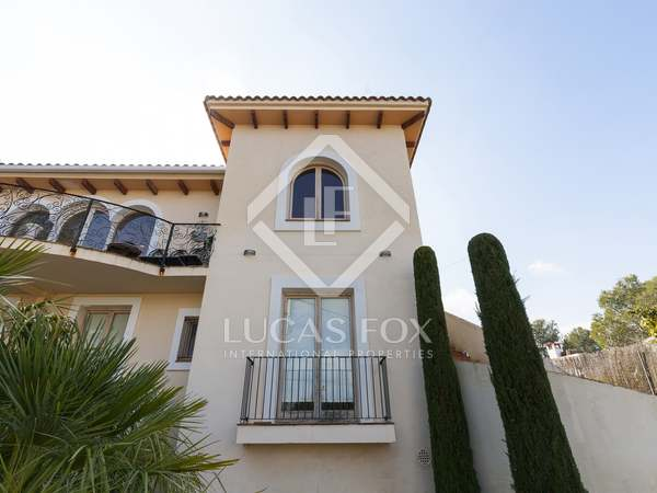 227m² villa for sale in Olivella, Sitges