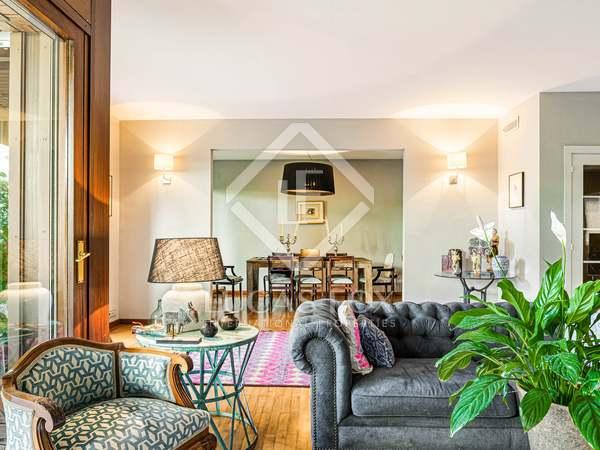 Appartement van 250m² te koop met 116m² terras in Tres Torres