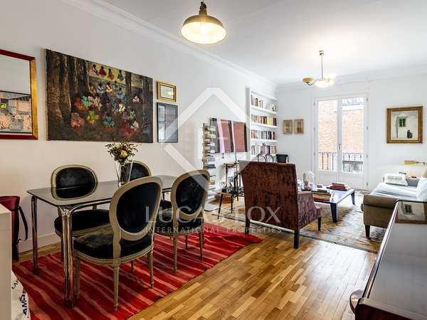 156m² Apartment for sale in Cortes / Huertas, Madrid