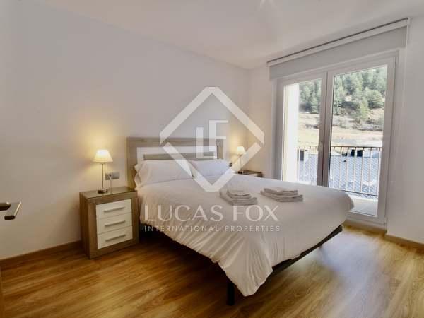 Квартира 71m² аренда в Ла Массана, Андорра
