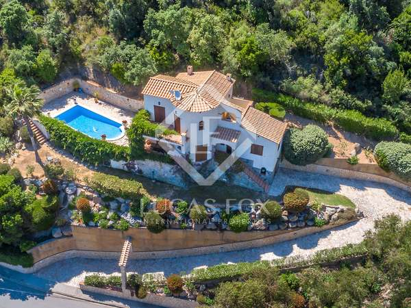150m² House / Villa for sale in Platja d'Aro, Costa Brava