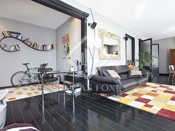 Apartamento en alquiler en el barrio Gótico de Barcelona