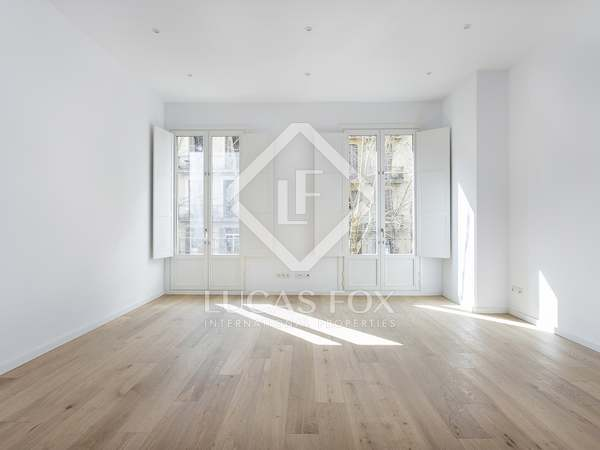 130m² Apartment for rent in Eixample Left, Barcelona
