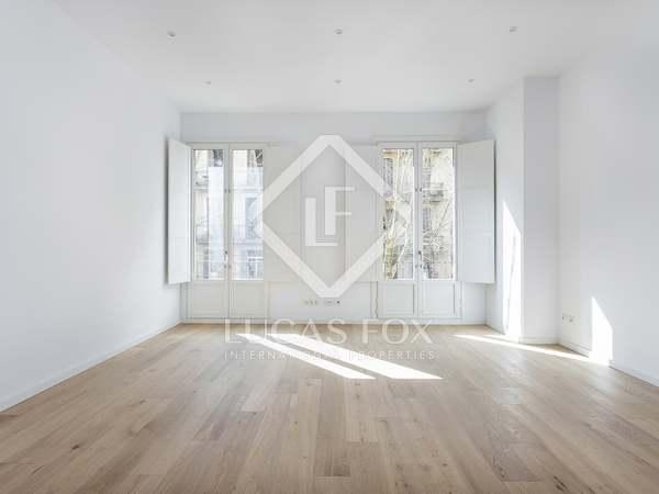 Piso de 130m² en alquiler en Eixample Izquierdo, Barcelona