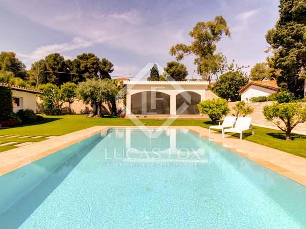 832m² House / Villa for sale in Torredembarra, Costa Dorada