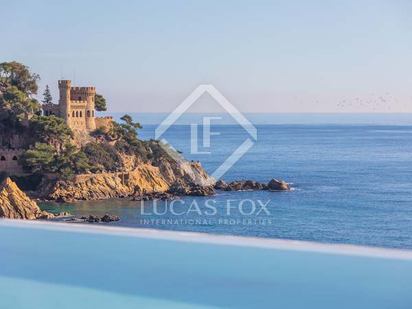 Appartement van 95m² te koop met 25m² terras in Lloret de Mar / Tossa de Mar