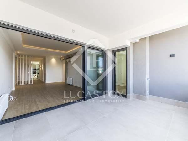 在 Lista, 马德里 139m² 整租 房子 包括 15m² 露台