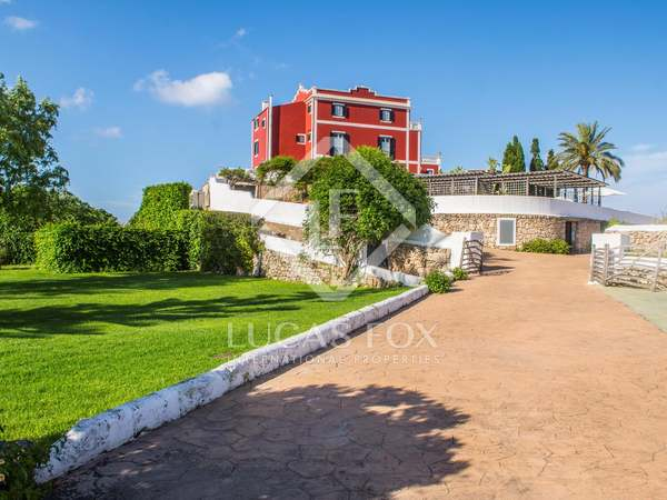 1,677m² Hotel for sale in Maó, Menorca