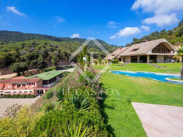 5,000m² Equestrian Property for sale in Sant Andreu de Llavaneres