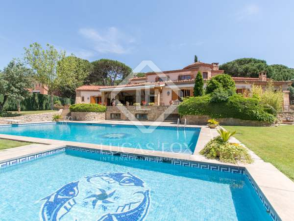 1,000m² House / Villa for sale in Pozuelo, Madrid