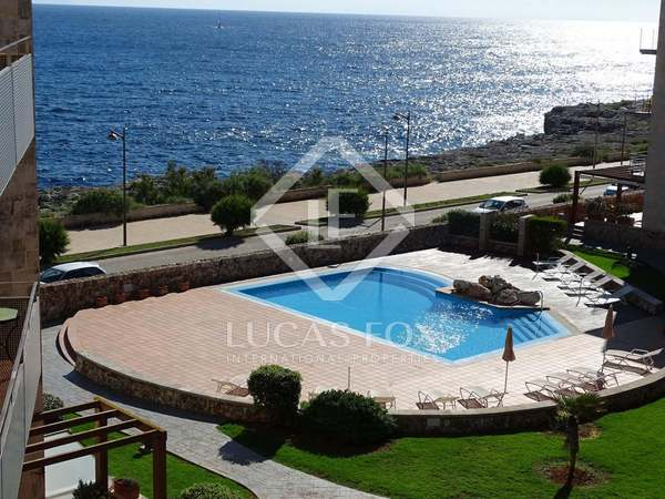 139m² Apartment with 34m² terrace for sale in Ciudadela