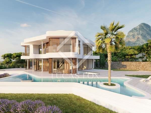 473m² House / Villa for sale in Jávea, Costa Blanca
