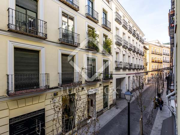 55 m² apartment for sale in Justicia, Madrid