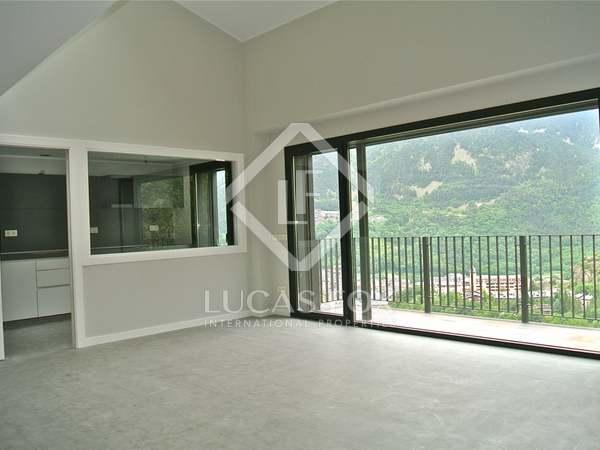 Apartamento de lujo de 110m² en venta en Andorra la Vella