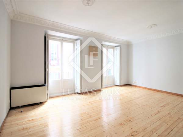 176 m² apartment for sale in Justicia, Madrid