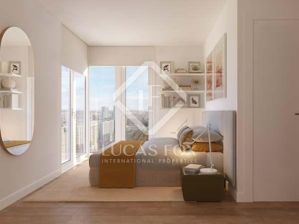 Penthouse van 339m² te koop met 157m² terras in Palacio de Congresos