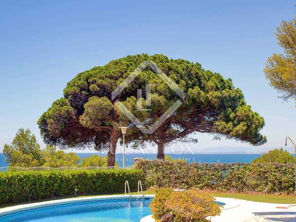 652m² House / Villa for sale in Torredembarra, Costa Dorada
