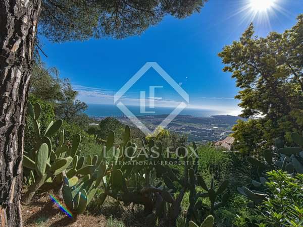 Terreno di 1,246m² in vendita a Platja d'Aro, Costa-Brava