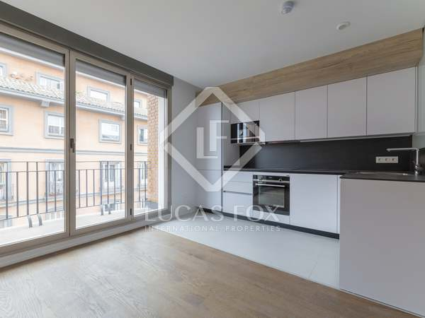 125m² Apartment for sale in Justicia, Madrid