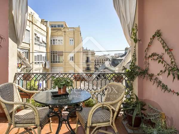 Piso de 178 m² en venta en El Born, Barcelona