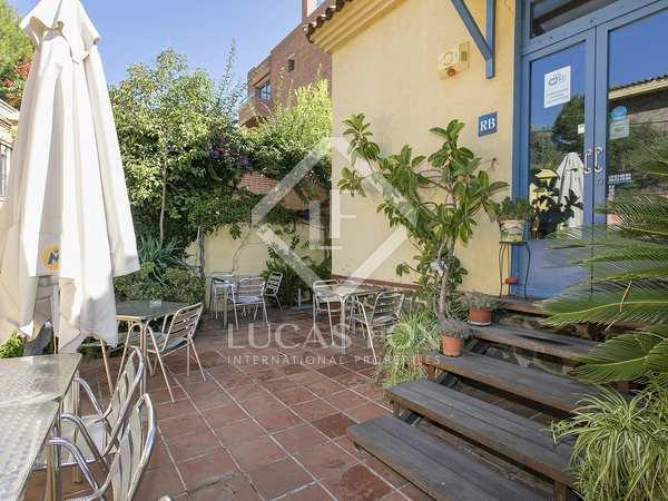 130 m² property for sale in Sant Gervasi - La Bonanova