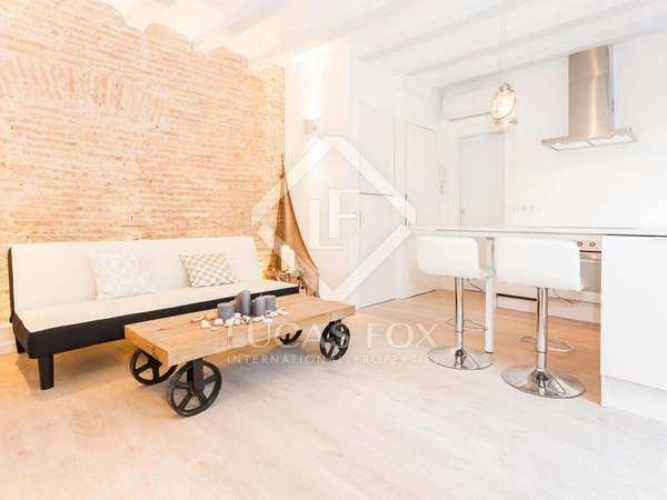 37 m² apartment for sale in Barceloneta, Barcelona
