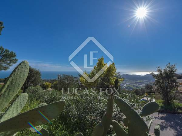 1,246m² Plot for sale in Platja d'Aro, Costa Brava