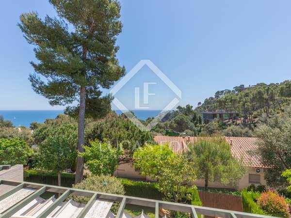 Casa / Vil·la de 112m² en venda a Llafranc / Calella / Tamariu